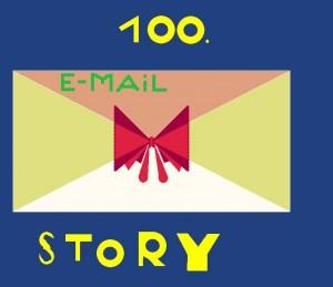 E-Mail mit Schleifchen